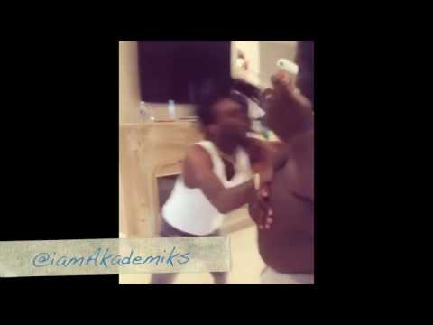 Chief Keef Roasts Young Chop....