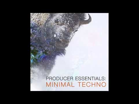 PRODUCER ESSENTIALS MINIMAL TECHNO BY SPF SAMPLERS