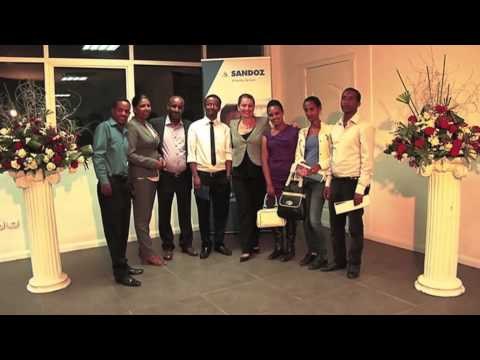 Sandoz opens office in Addis Ababa, Ethiopia