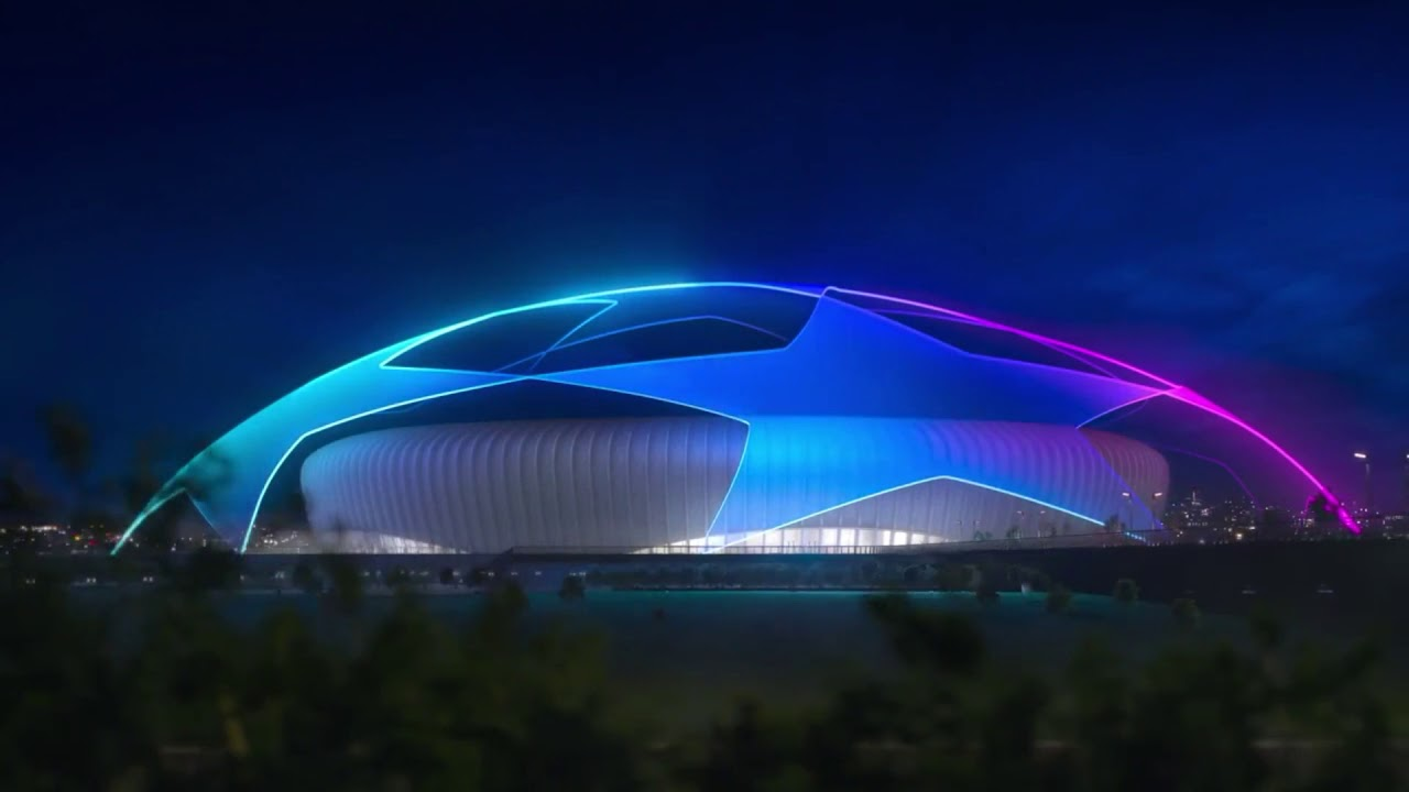 UEFA Champions League: UEFA Champions League 2018-19 Intro HD