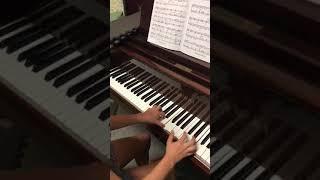 AMEB Gr 3 Wild Rider by Robert Schumann
