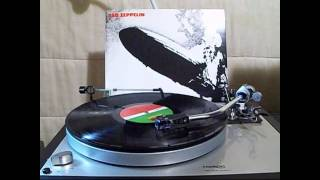 Led Zeppelin - How Many More Times - Thorens TD 160 Super