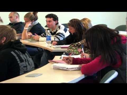 Campus Life at Concordia College