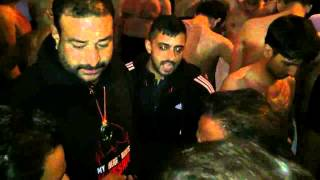 Chakwal Party: Manchester Jaloos Pursa 2014,  Ik Vari Sar