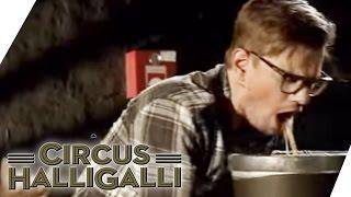 Circus HalliGalli Aushalten: Drehstuhl - Teil 1 | ProSieben thumbnail