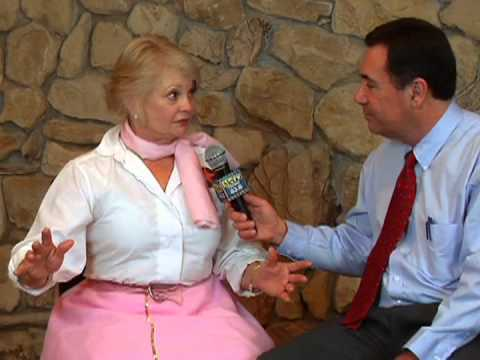 EPISODE 188: KATHY GARVER, ACTRESS from YouTube · Duration:  30 minutes 24 seconds