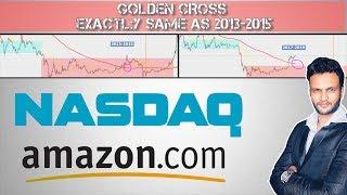 Bitcoin Golden cross II BTC LTC  Nasdaq Launch ? BTC Amazon Integration
