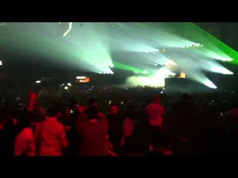Armin Van Buuren NYE-1 Beirut 2011 - Sun and Moon Remix