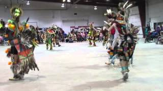 Mens Chicken Brandon Pow Wow 2015