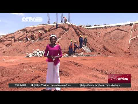 Talk Africa: The SGR Project in Kenya