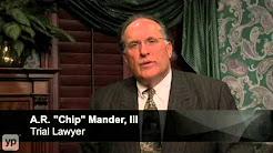 Greenfelder Mander Murphy Dwyer & Morris Dade City FL Lawyer