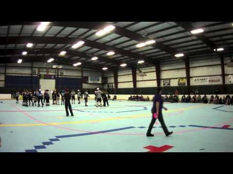WMRD vs Albany AllStars  April 23 2016 202 Sports Complex