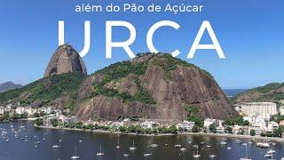 O QUE FAZER NA URCA | Pão de Açúcar, Trilha do Morro da Urca, Mureta... | Rio de Janeiro