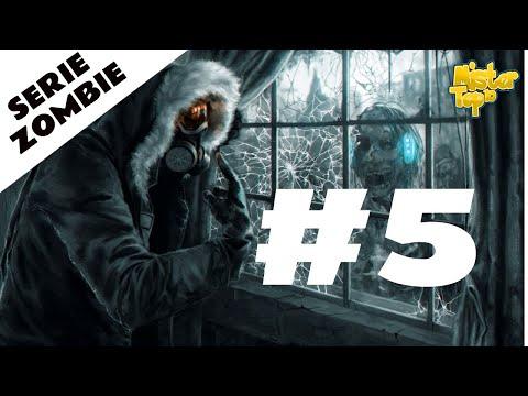 Apocalipsis Zombie Capitulo 5 Cuarentena