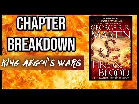 Fire and Blood Chapter 2 Breakdown | The Wars of King Aegon Targaryen I Mp3