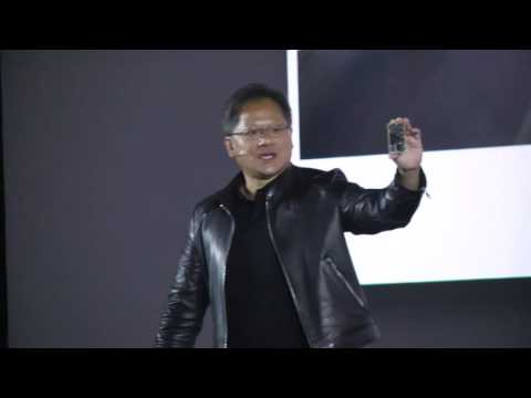 Nvidia China Hikvision AI City