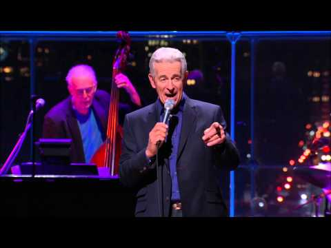 Live from Lincoln Center: James Naughton