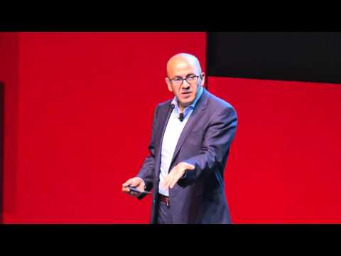 DESENCAJAR EL PENSAMIENTO | Mario Guerra | TEDxCalzadaDeLosHéroes