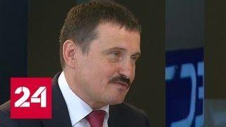 Михаил Кузовлев рассказал, что нужно сделать, чтобы частные инвестиции пришли в ЖКХ