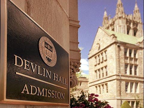 BC Admissions Guide: Boston College Essay