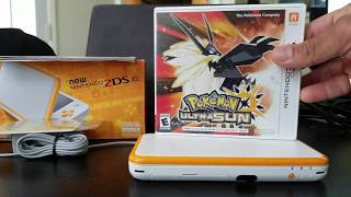 Nintendo 2DS XL - Personal Review