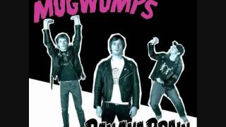 "The Mugwumps  ""Alien Motion Technology"""