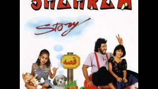 Shahram Shabpareh - Gheseh | شهرام شب پره - قصه