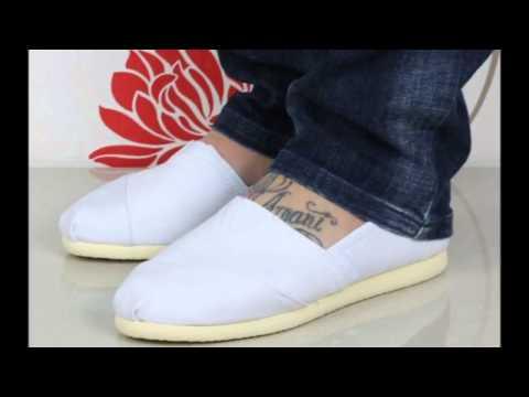 Plimsolls pumps espadrilles canvas shoes
