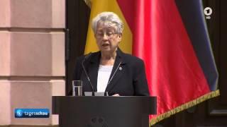 Gedenktag 2015: Vertreibung der Deutschen mit aktueller Flüchtlingspolitik verquickt