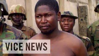 ボコ・ハラムとの闘い(1)ナイジェリアで続く惨劇の真相