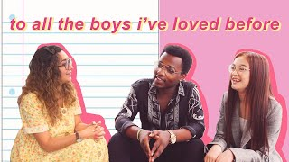 The Cast of To All The Boys: P.S. I Still Love You Talks Sequels!