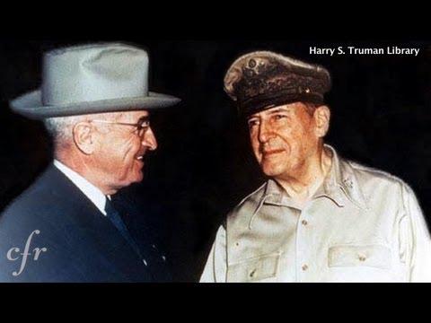 Lessons Learned: General MacArthur's Dismissal