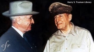 Lessons Learned: General MacArthur's Dismissal