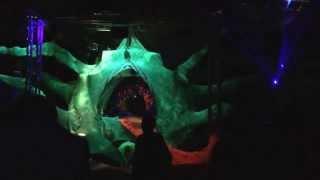 Stealth @ insomnia rec festival