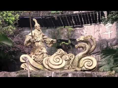 Chongqing: China's City of Opportunity Documentary (Full Epi
