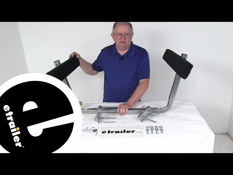 Etrailer | Review Of CE Smith Boat Trailer Parts - Guides - CE27660