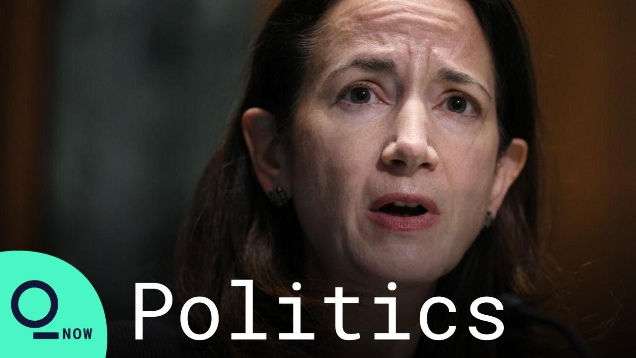 Biden's DNI Nominee Avril Haines Says 'Waterboarding Is Torture'