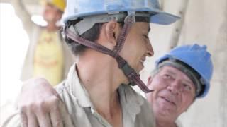 Para construir la Paz de Colombia  hay que ser valientes.