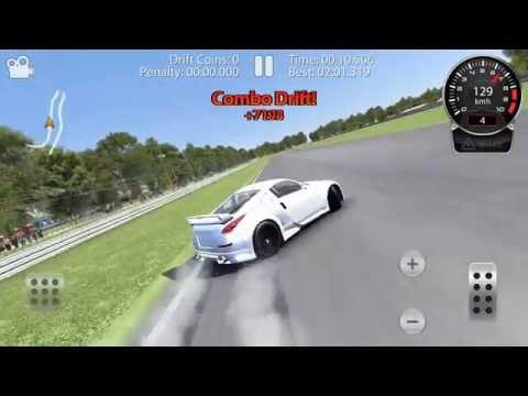 Скачать игру carx indrift demo через торрент