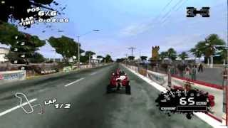 Score International Baja 1000 The Official Game