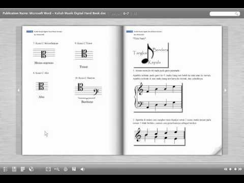 Review Kuliah Musik digital hand book