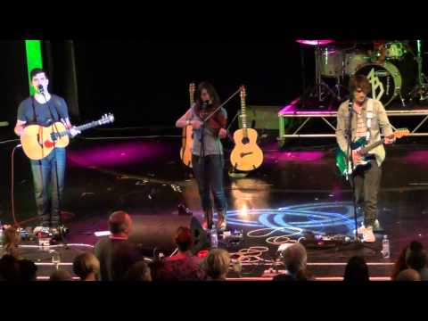 The Albion Band@Butlins Big Folk Weekend 2012