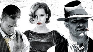 """LAWLESS"" Shia LaBeouf, Tom Hardy | Trailer Deutsch German & Kritik Review [HD]"