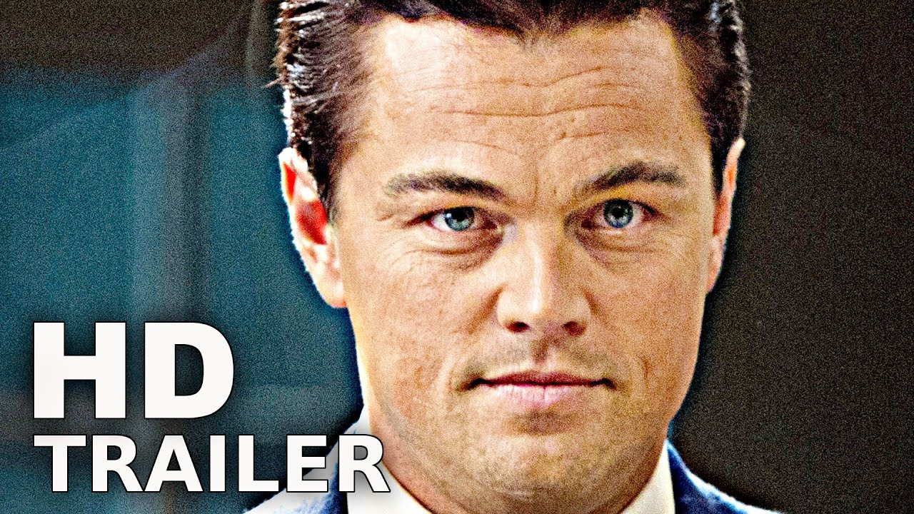 The Wolf Of Wall Street German