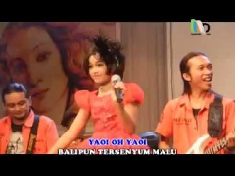 Bali Tersenyum - Tasya Rosmala 2016 Album Bunga Warung