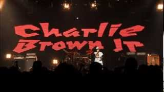 Deixa estar que eu sigo em frente - Charlie Brown J