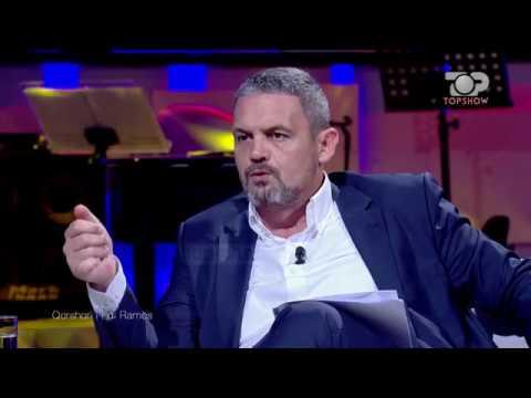 Top Show, 8 Maj 2018, Pjesa 1 - Top Channel Albania - Talk Show