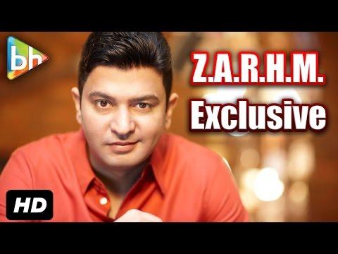 Bhushan Kumar- Zindagi Aa Raha Hoon Main : Exclusive Video Song