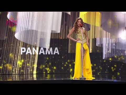 Miss Grand Panama 2020 - Preliminary Competition MGI2020