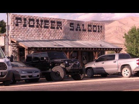 Las Vegas | Pioneer Saloon, Goodsprings, NV 89019